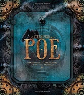 Steampunk: Poe 9780762441921