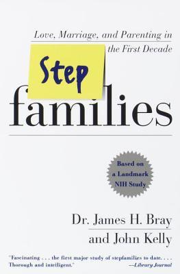 Stepfamilies 9780767901031