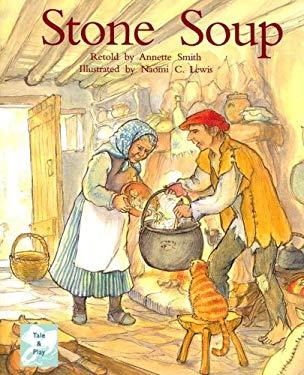 Stone Soup 9780763523022