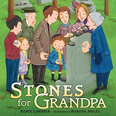Stones for Grandpa 9780761374954