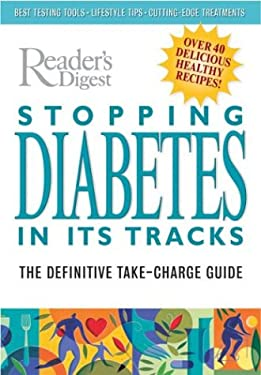 Stopping Diabetes in Its Tracks 9780762104413
