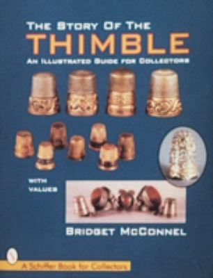 Story of the Thimble, the 9780764303111