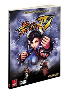 Street Fighter IV 9780761561347