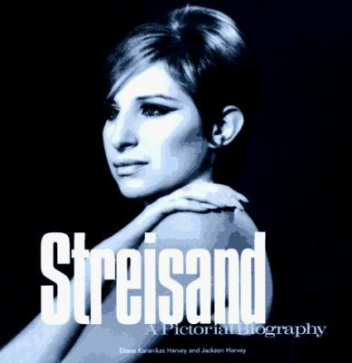 Streisand: The Pictorial Biography 9780762400690