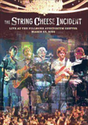 String Cheese Incident: Live at the Fillmore