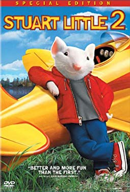 Stuart Little 2 9780767882057