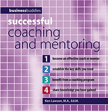 Successful Coaching & Mentoring 9780764137037