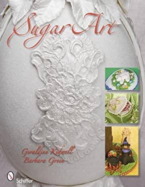 Sugar Art 9780764333828