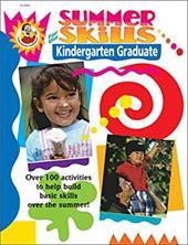 Summer Skills Kindergarten Grad