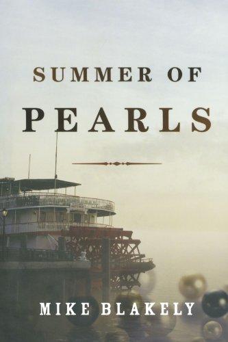Summer of Pearls 9780765322579