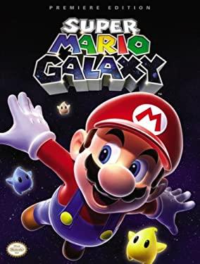 Super Mario Galaxy 9780761556435