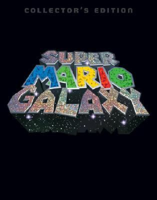 Super Mario Galaxy [With Poster] 9780761557135
