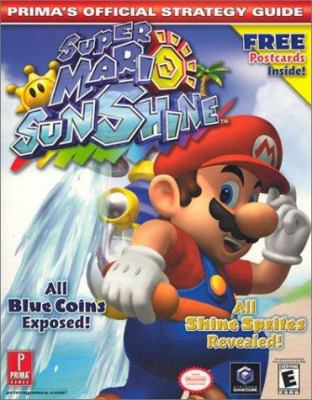 Super Mario Sunshine: Prima's Official Strategy Guide 9780761539612