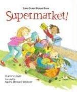 Supermarket! 9780763622183