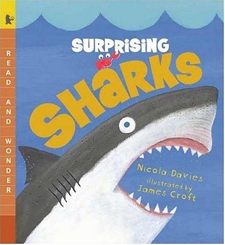 Surprising Sharks: Read and Wonder