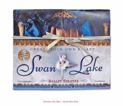 Swan Lake Ballet Theatre 9780763643966