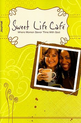 Sweet Life Cafe Journal 9780764438806