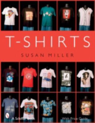 T-Shirts 9780764325892