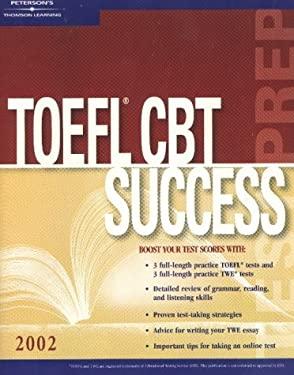 TOEFL CBT Success 9780768906820