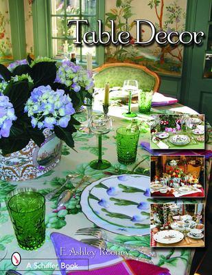 Table Decor 9780764324727