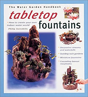 Tabletop Fountains 9780764118449