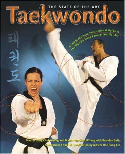 Taekwondo: The State of the Art 9780767902144