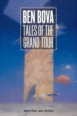 Tales of the Grand Tour 9780765310446