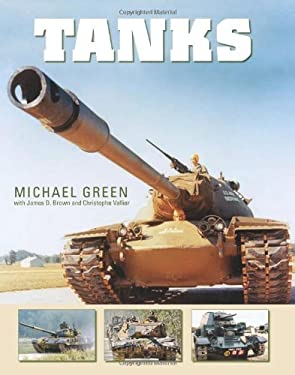 Tanks 9780760333518