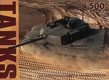 Tanks 9780760315002