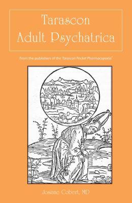 Tarascon Adult Psychiatrica 9780763776398