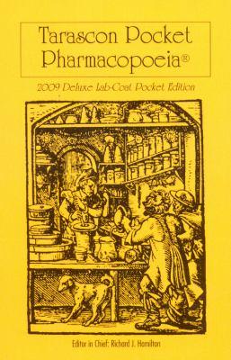 Tarascon Pocket Pharmacopoeia: Deluxe Labcoat Pocket Edition 9780763776213