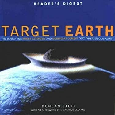 Target Earth 9780762102983