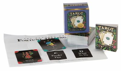 Tarot: The Complete Kit 9780762413829