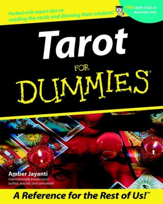 Tarot for Dummies 9780764553615
