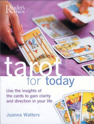 Tarot for Today 9780762105977