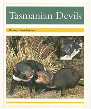 Tasmanian Devils 9780763557690