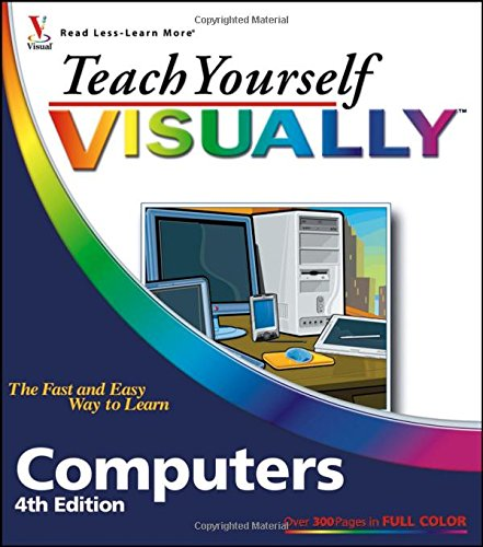 Teach Yourself Visually Computers 9780764597534