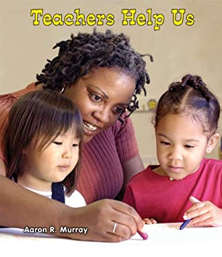 Teachers Help Us 9780766040458