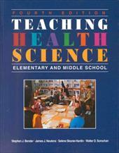 Teaching Health Science 2929342