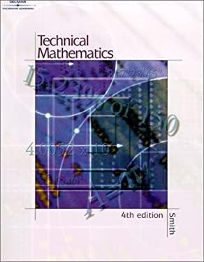 Technical Mathematics 9780766828018