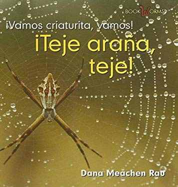 Teje Arana, Teje! 9780761427940