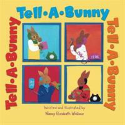 Tell-A-Bunny