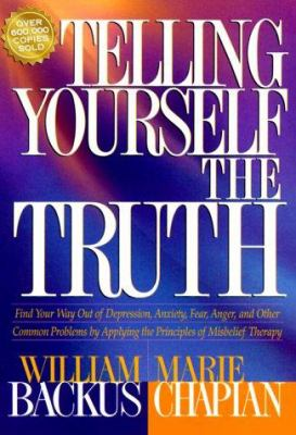 Telling Yourself the Truth 9780764223259