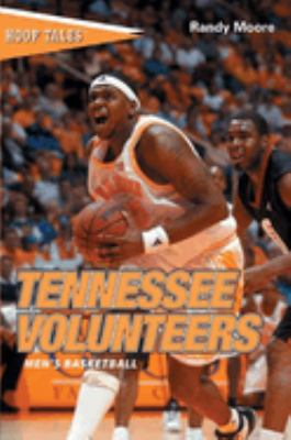 Tennessee Lady Volunteers 9780762737031