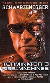 Terminator 3 Rise of the Machines 2957006