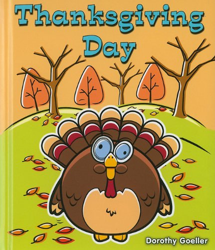 Thanksgiving Day 9780766038097