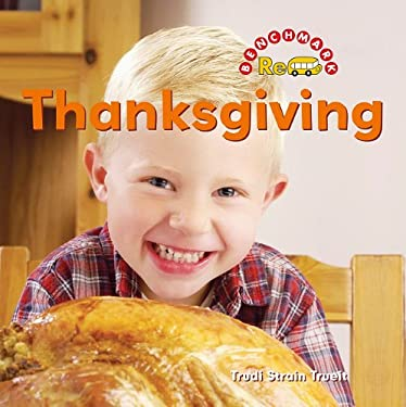 Thanksgiving 9780761448884