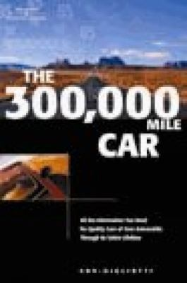 The 300,000 Mile Car 9780766831766