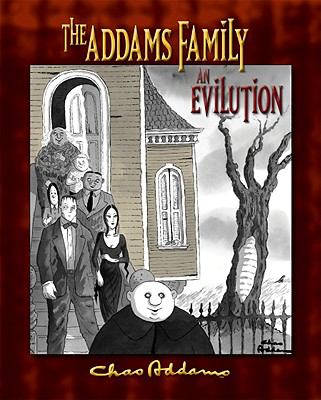 The Addams Family: An Evilution 9780764953880