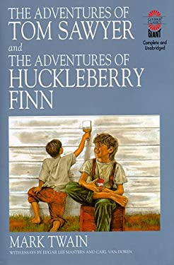The Adventures of Tom Sawyer and the Adventures of Huckleberry Finn 9780762401147
